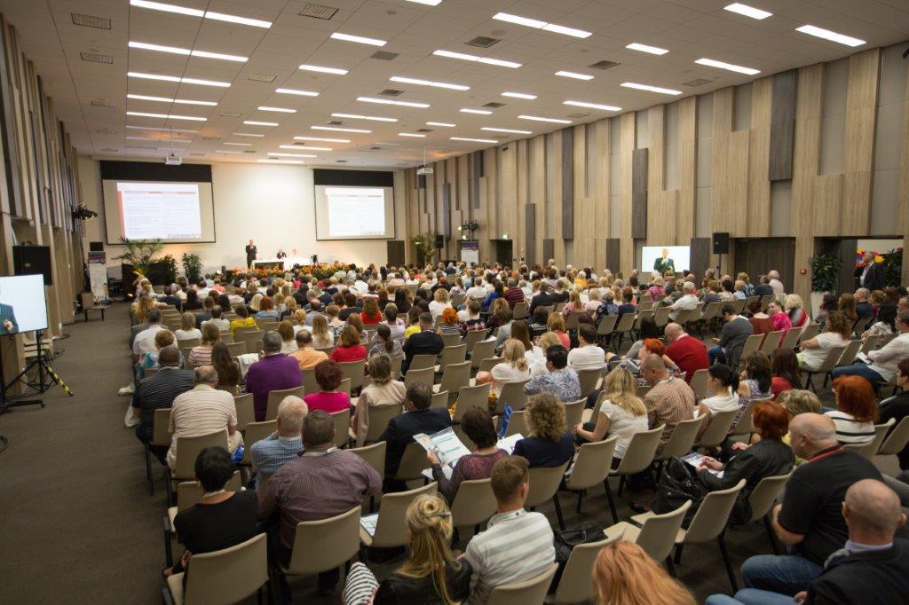 SVLS kongresova miestnost